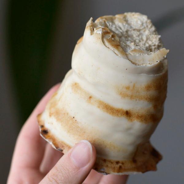 Flødebolle - Bakerybyhermann